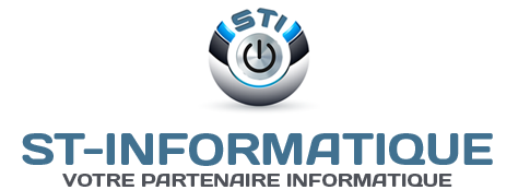 Logo ST-Informatique